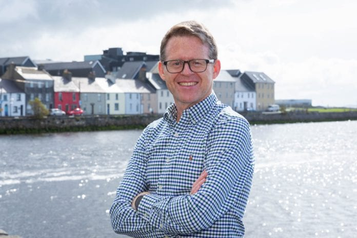 Galway Daily business Tech company Globalization Partners to create 100 jobs in Galway