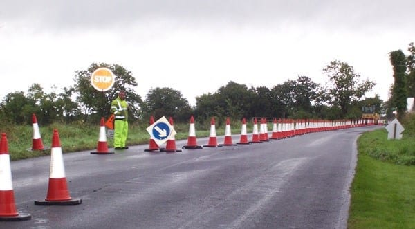 Galway Daily transport Three days roadworks underway between Athenry and Tuam