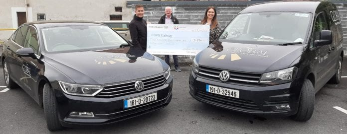 galway daily cope galway home warranties donate money
