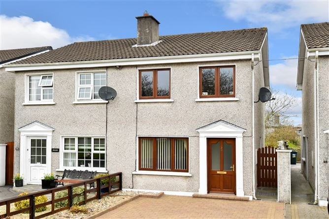 Galway Daily property Spacious two-bedroom house in a much desired city suburb