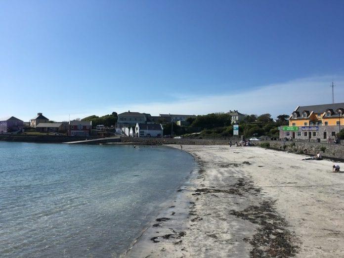 galway daily inis mor aran islands