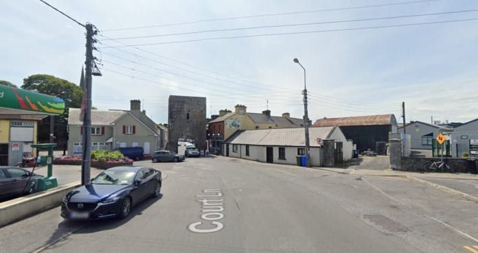 Plans progress for undergrounding of cables in Athenry