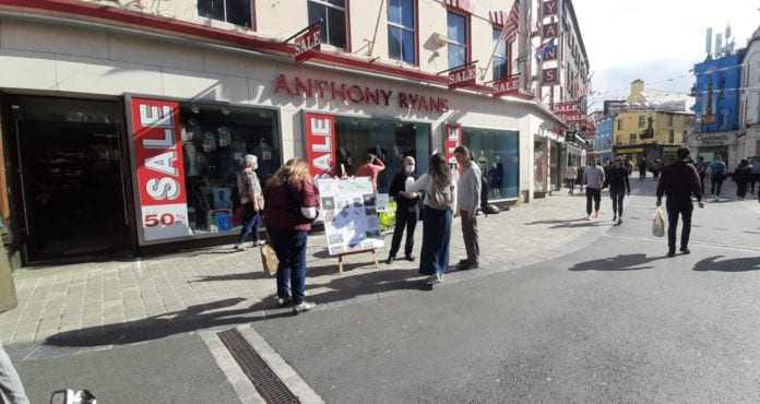Galway Daily news City Council holding pop-up consultation on Sandy Road redevelopment