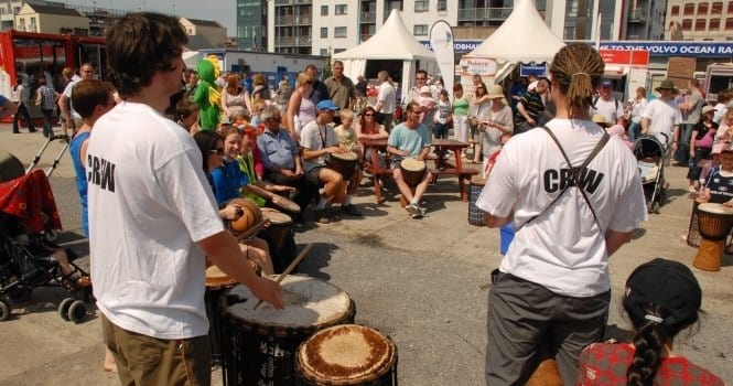 Tourism Recovery Fund supporting festivals that promote Galway City
