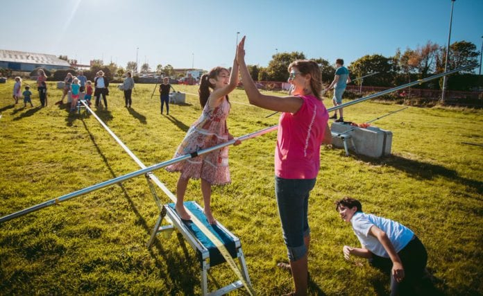 Galway Daily news Explore the possibilities of Circus this summer!