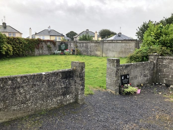 Galway Daily news Grant scheme for commemorations by Mother and Baby Homes survivors