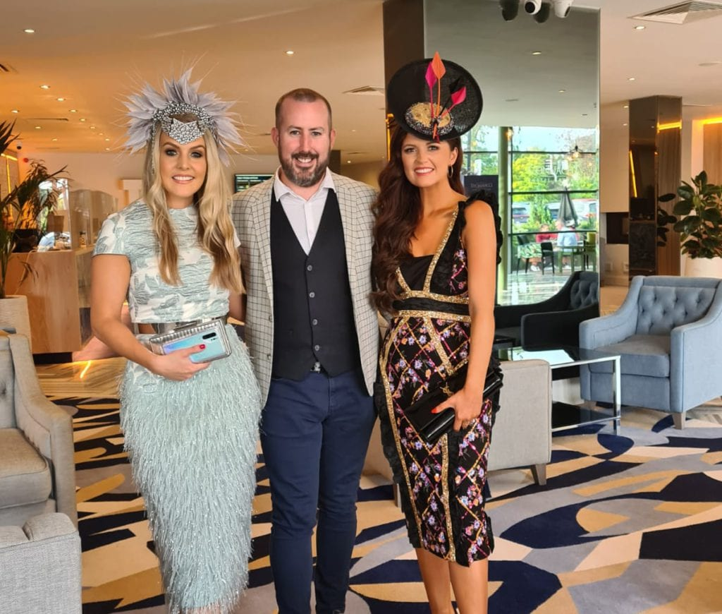 Ladies Day at the Connacht Hotel crowns Connacht's most stylish lady