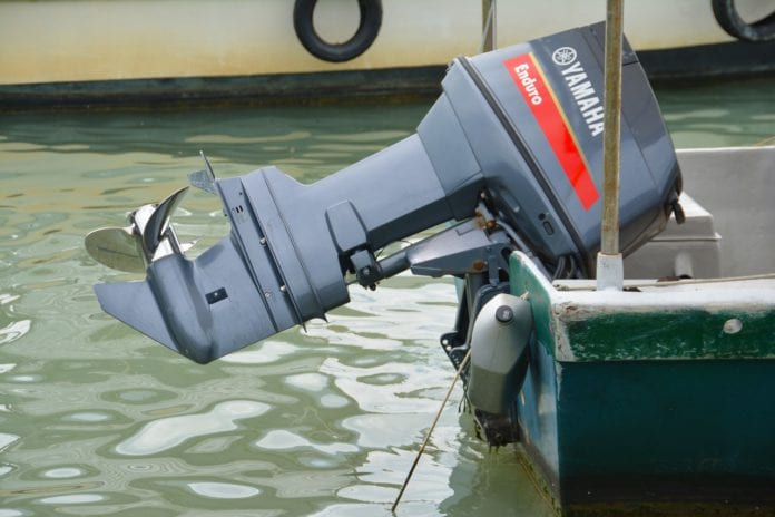 Galway Daily news Gardaí urge boat owners take precautions after theft of engines