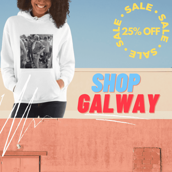 Galway Daily business Support local creators and Shop Galway in 25% off sale