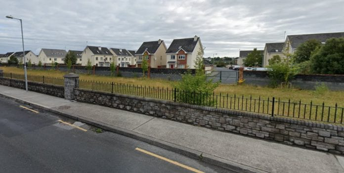 Galway Daily housing Plans submitted to build 14 houses in Tuam
