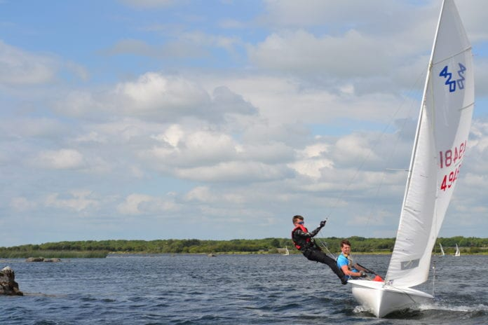 Galway Daily sport Yacht to do this weekend? See Ireland's oldest inland Boat Race in Galway