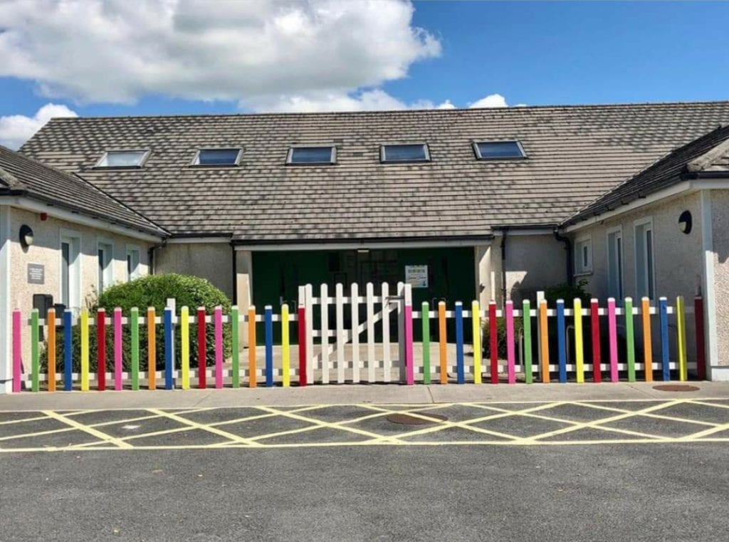 galway daily st josephs special school galway city