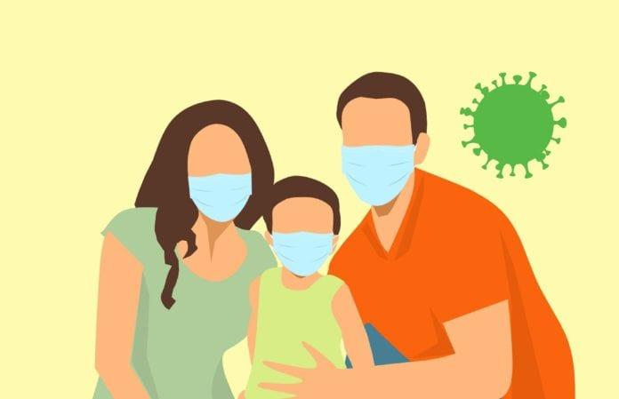 galway daily face masks children teachers shcool into