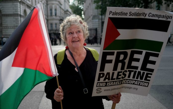 galway daily free palestine gaza