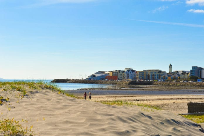galway daily tourism marketing initiative make a break for Galway