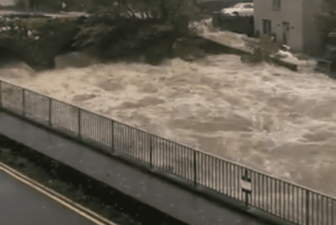 galway daily flooding clifden supports