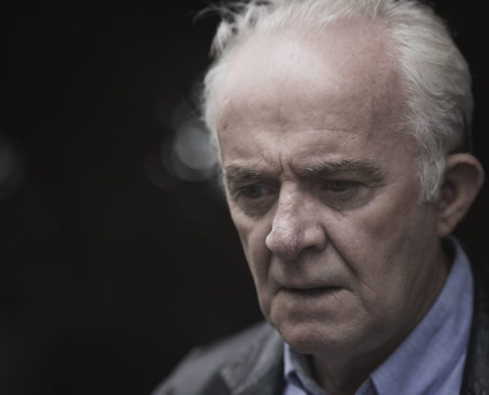 Galway Daily television Tadhg stews on Mo killing Frances in Ros na Rún