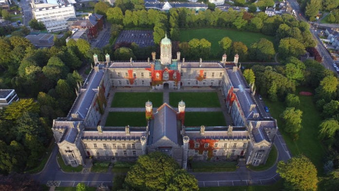 nui galway cao offers students 2020 university points