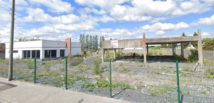 Galway Daily news Approval given to turn unfinished Tuam buildings into apartments