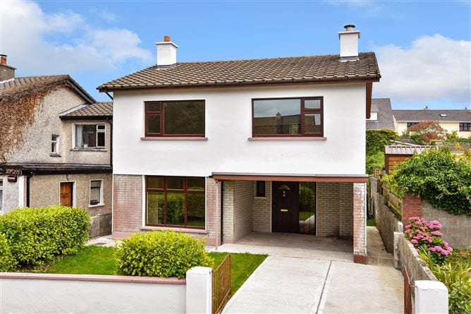 Galway Daily property Four-bed home in a much desired family area