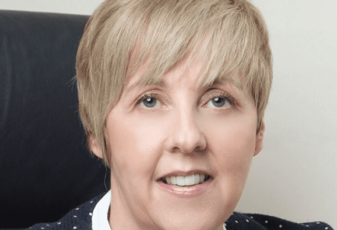 Galway Daily rugby Connacht Rugby elects Ann Heneghan as first ever female President