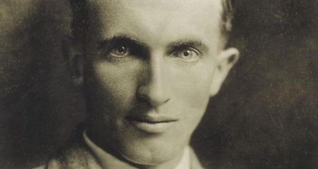 the martyr liam o'flaherty