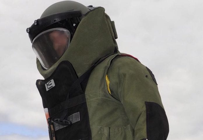Galway Daily news Bomb squad removes viable device in Knocknacarra