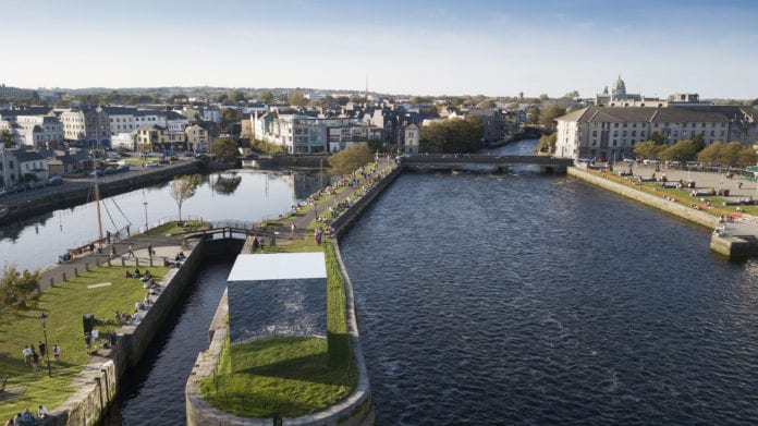 Galway Daily news Galway International Arts Festival pushed back to August/September