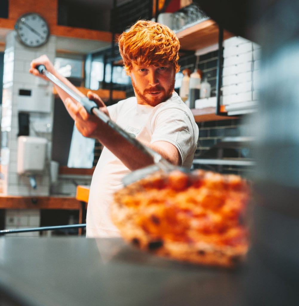 Galway's Dough Bros named among Top 50 pizzerias in Europe