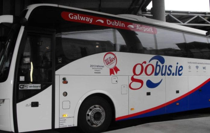 Galway Daily news GoBus resumes all intercity and regional services