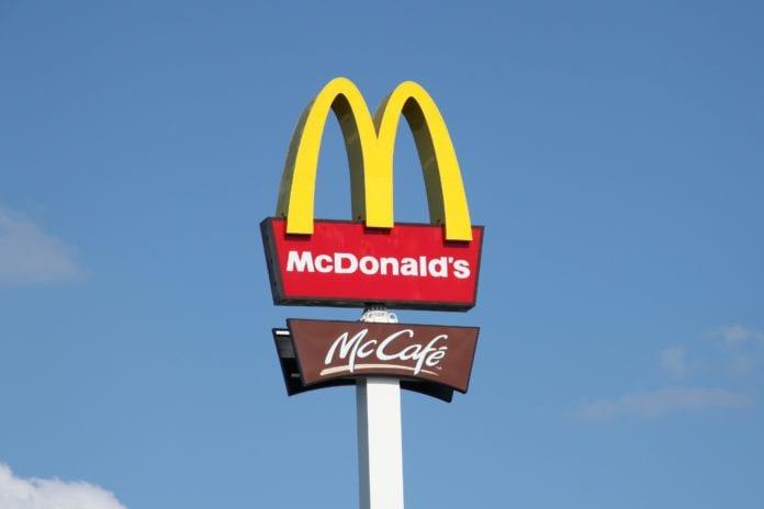 galway daily news mcdonalds new menu food