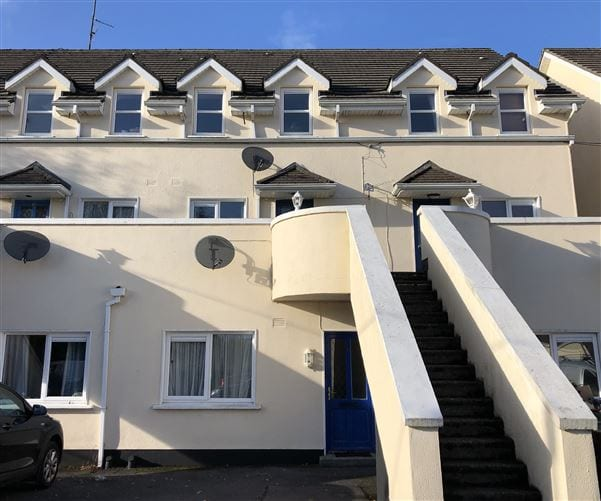 galway daily news oughterard apartment o'donnellan & joyce galway house for sale daft.ie