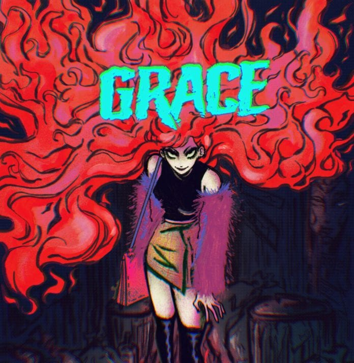Galway Daily arts Galway artists help bring campy horror radio play 'Grace' to your home