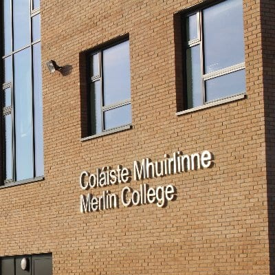 MERLIN COLLEGE GALWAY DAILY NEWS catherine conolly norma foley school