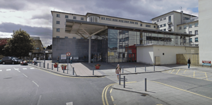 galway daily news COVID-19: Increase in hospital and ICU numbers at UHG