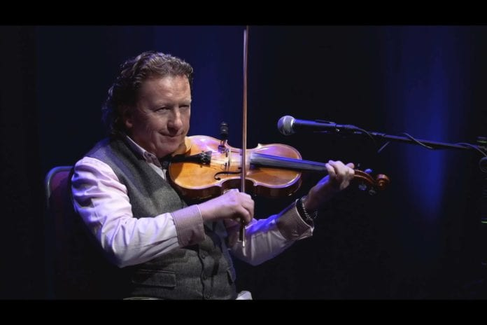 Galway Daily music Corrandulla band headlining Irish trad music festival in London