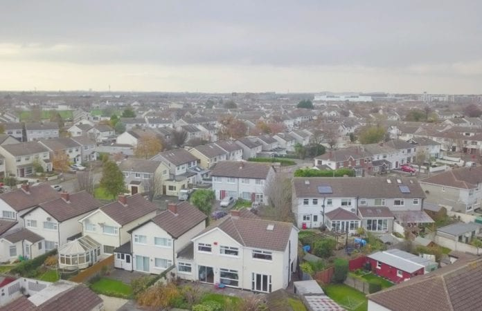 galway daily seai energy budget 2021