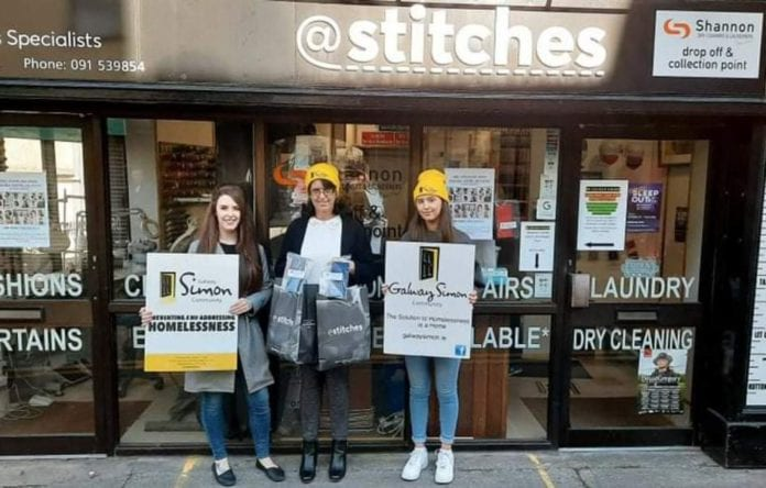galway daily news feature stitches eyre street shop