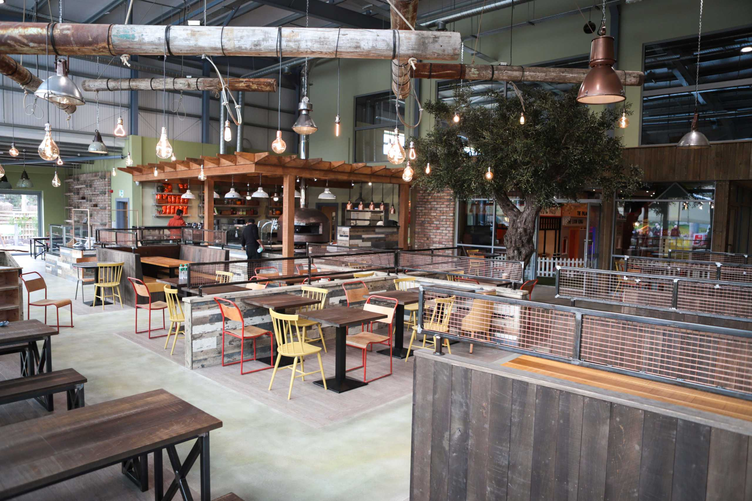 galway daily food Born to be Wild - Wildlands restaurant has its grand opening in lockdown