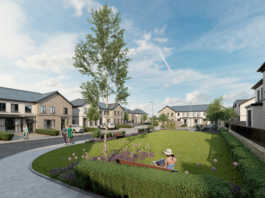 Galway Dailynews Plans submitted to build 121 homes outside Barna