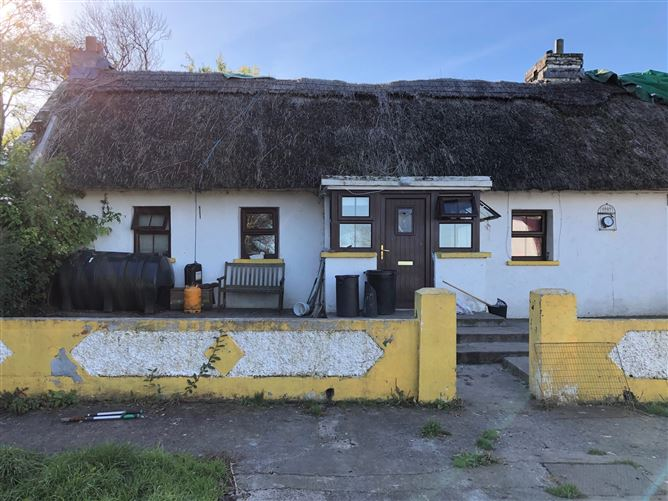 Galway Daily property This cottage in the country is ripe for renovation