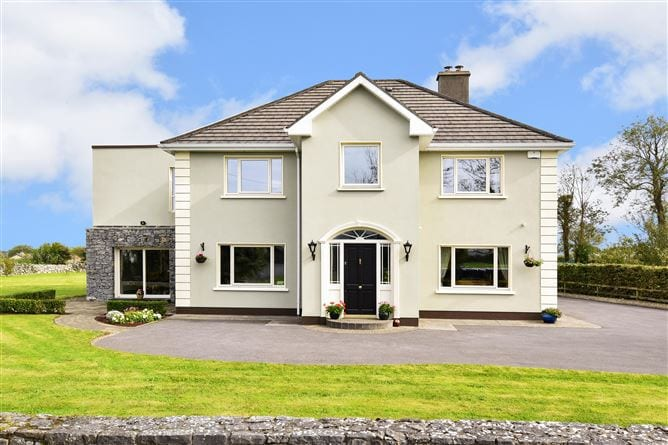 Galway Daily property Country house has been renovated to luxurious standards