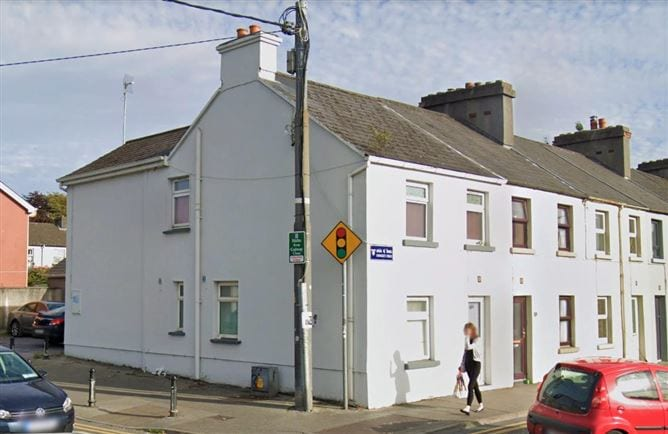 Galway Daily property City Centre duplex would make a great investment