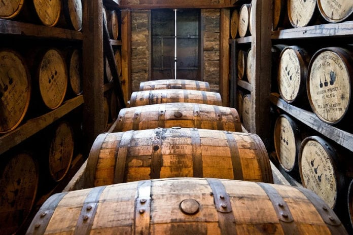 Galway Daily news Whiskey distillers submit plans for next stage of Galway operation