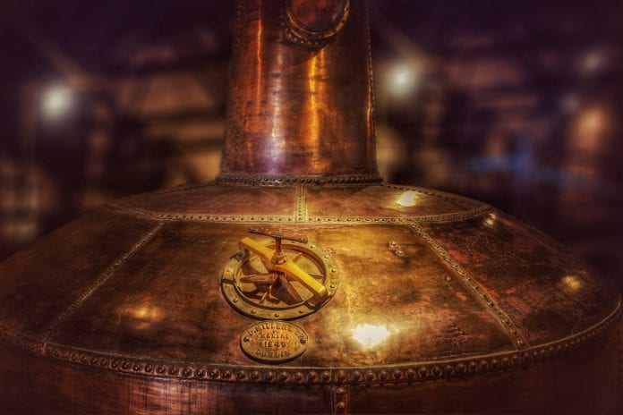 Galway Daily news Ahascragh distillery plans expanded with more tourism offerings