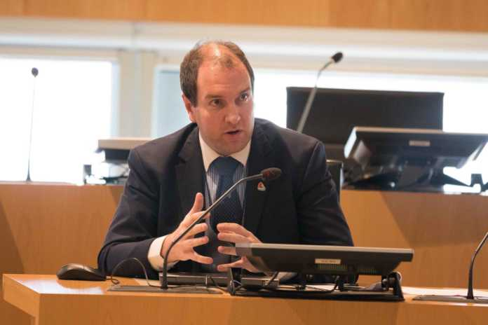County Cathaoirleach condemns sealing of Mother and Baby Homes records