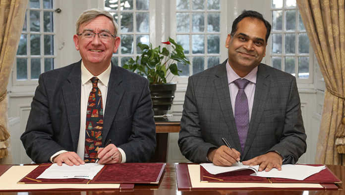 NUIG and Galway medtech company launch global clinical trial for heart disease patients