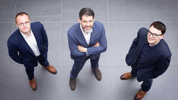 Galway Daily business Galway medtech company Venari raised €4.5 million seed investment