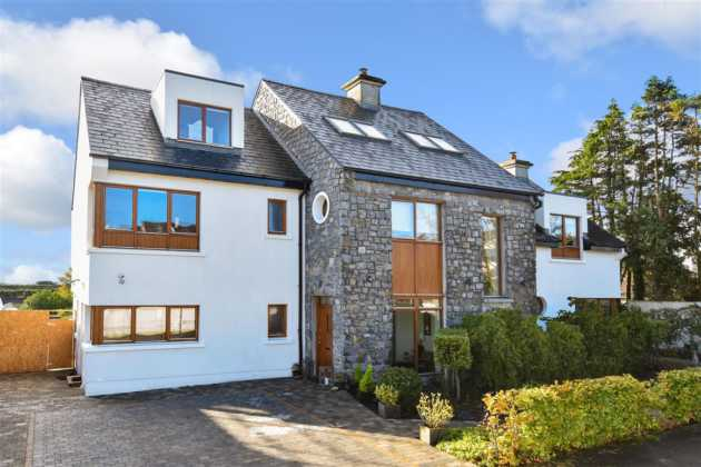 Galway Daily property Beautiful six bedroom house overlooks Galway Bay