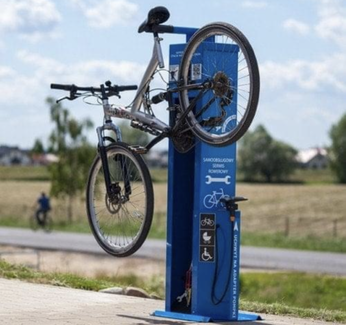 Galway Daily news Public bike repair and pumping stations needed with new cycle lanes - Cheevers